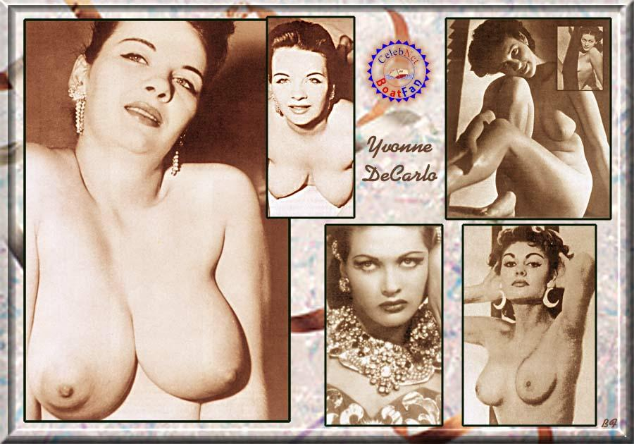 Yvonne carlo nude pic carlisle blowjob virgins