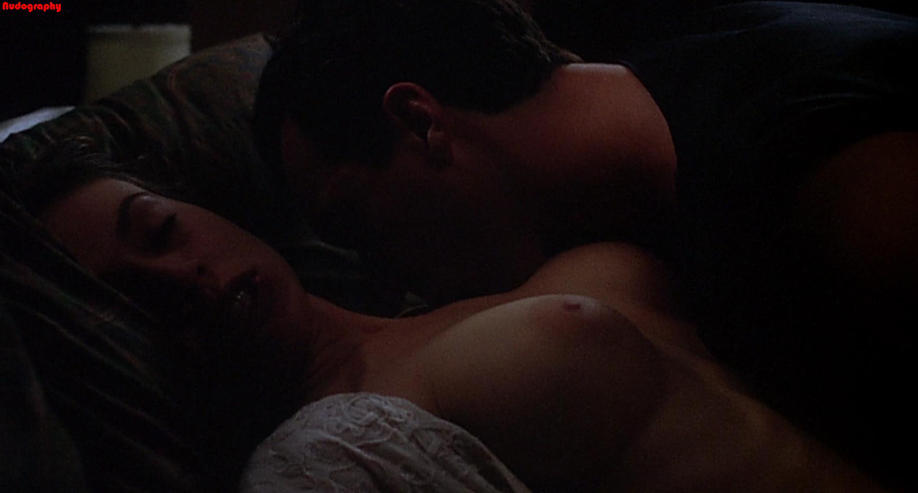 Alyssa milano hot sex scene in embrace the vampire