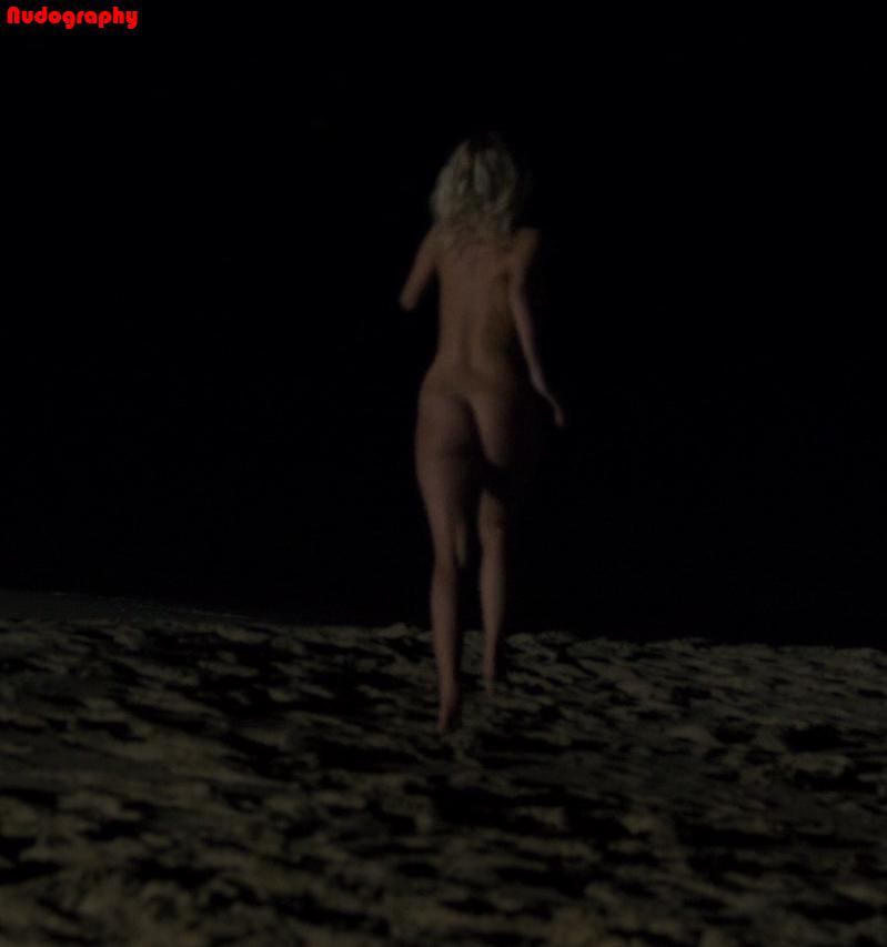 Attractive Laura Haddock Naked Scenes