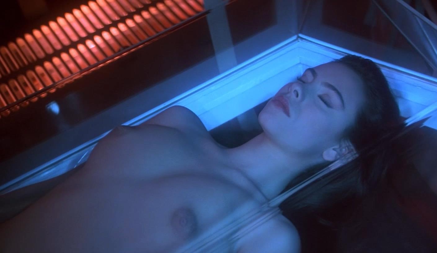 Mathilda may lifeforce lifeforce beautiful celebrity sexy nude scene