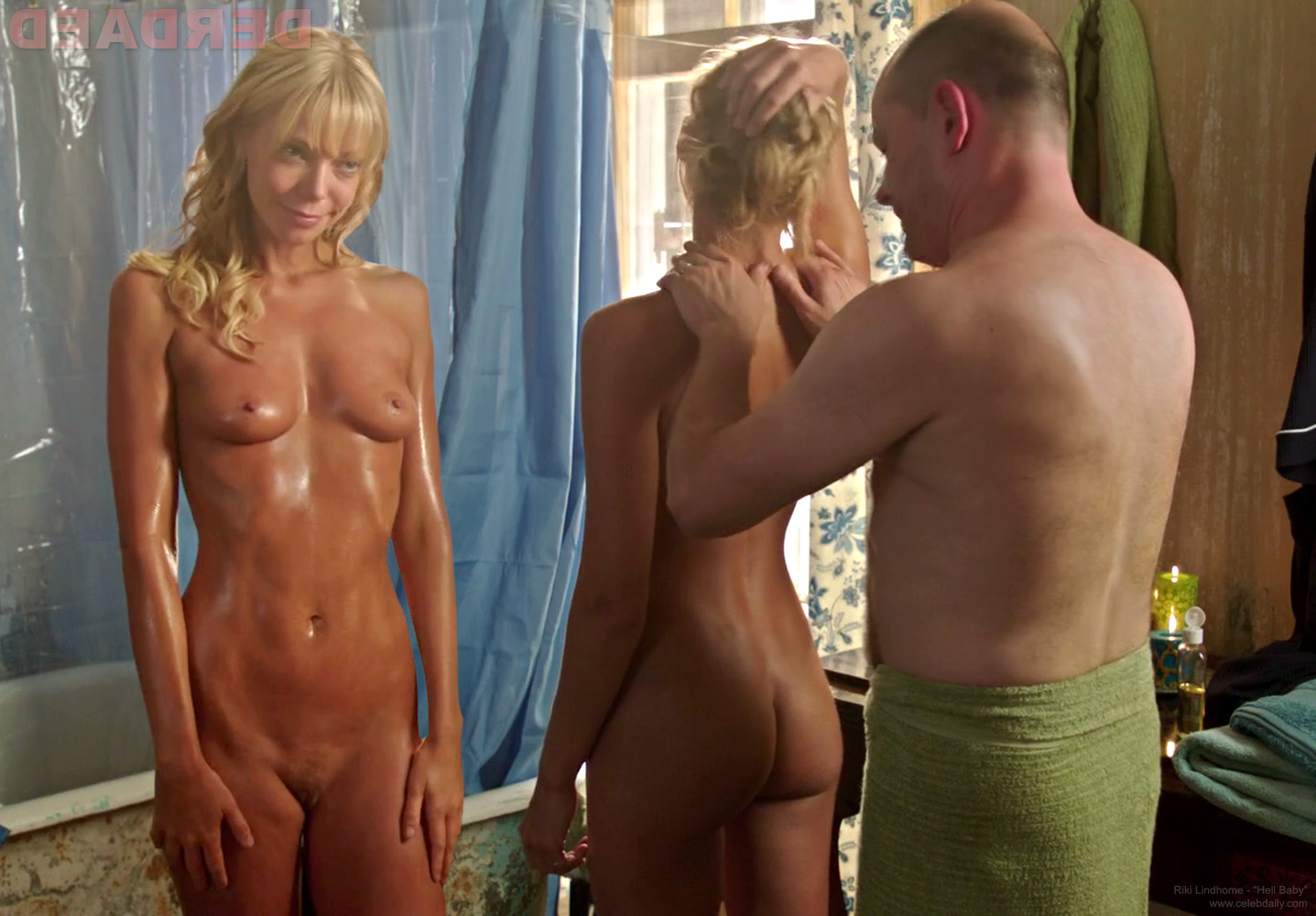 garfunkel and oates nude
