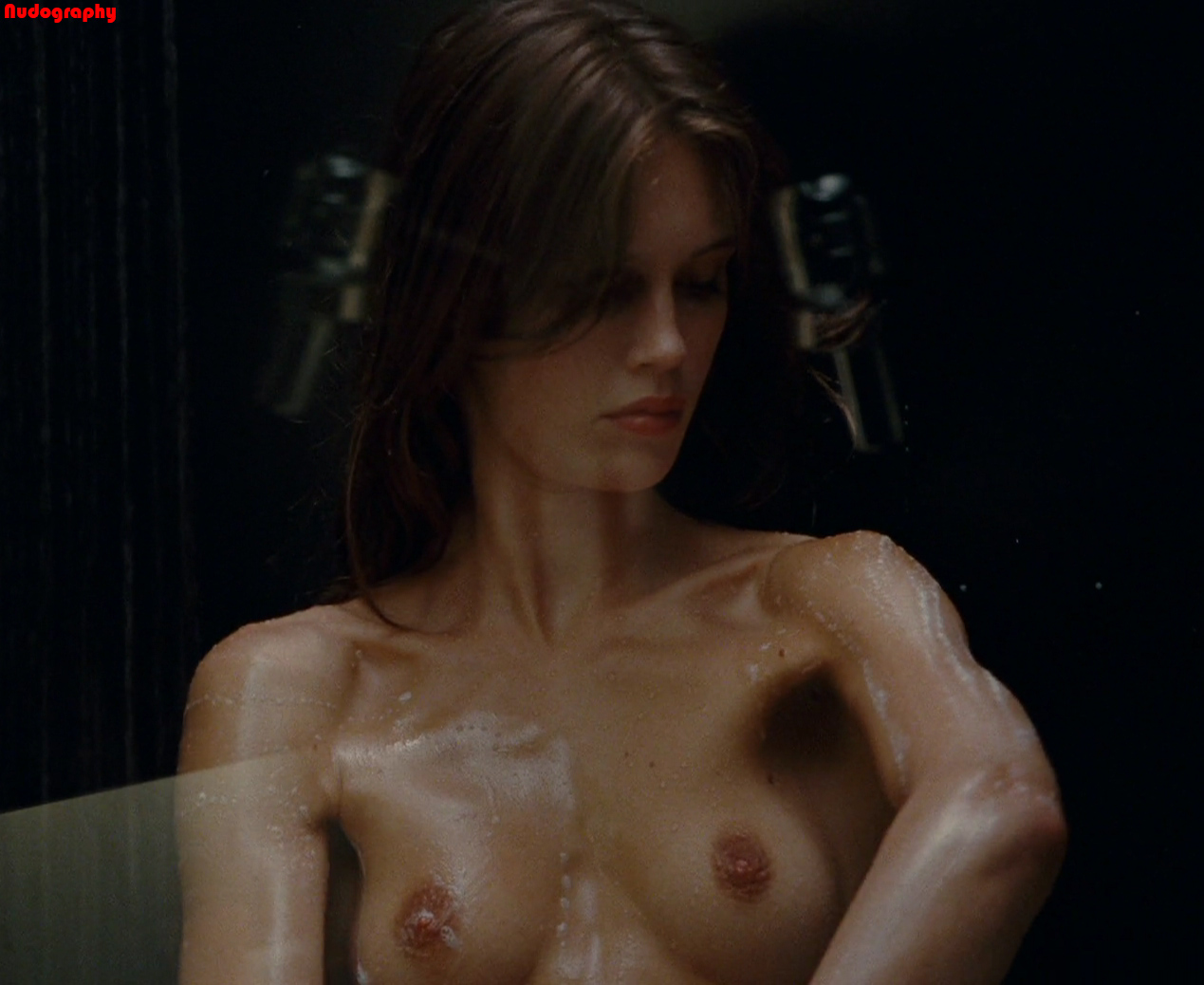 Marine vacth nude and sexy