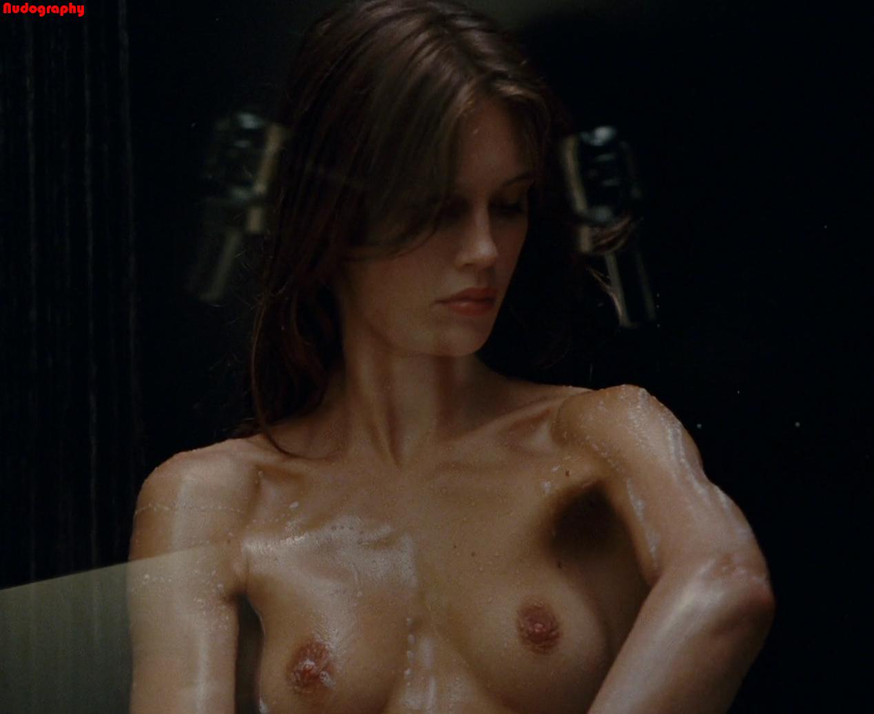 Marine vacth nude and sexy