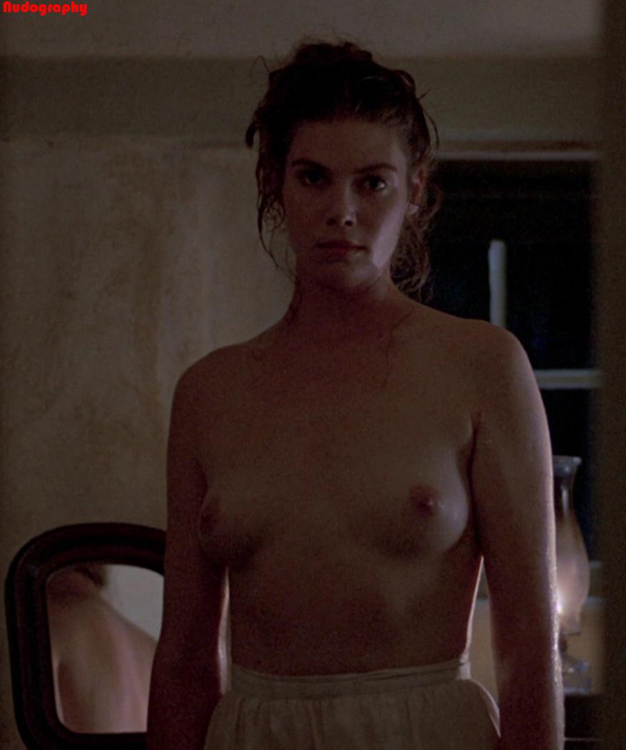 Diane Lane Nude Pictures