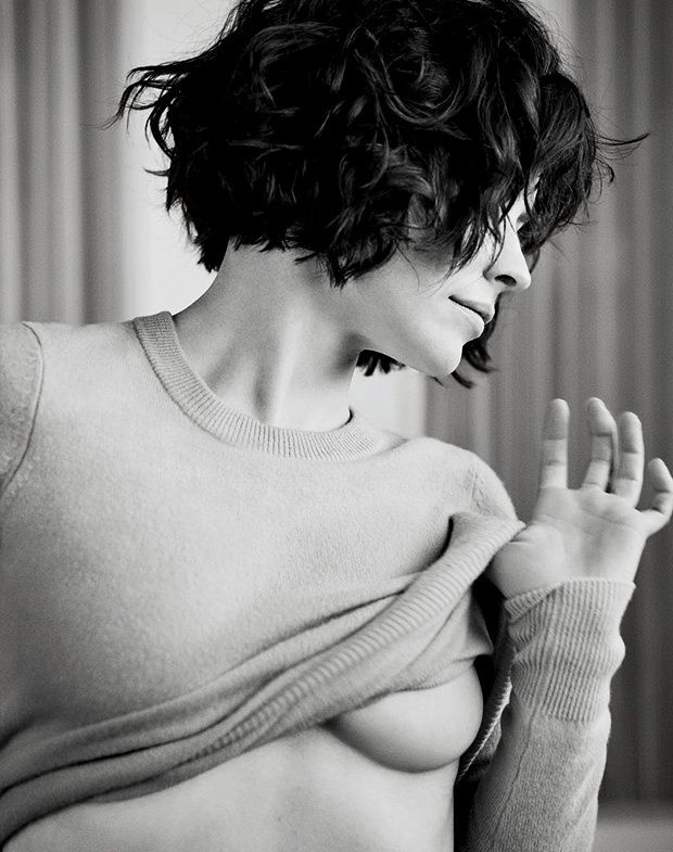 evangeline lilly nudography
