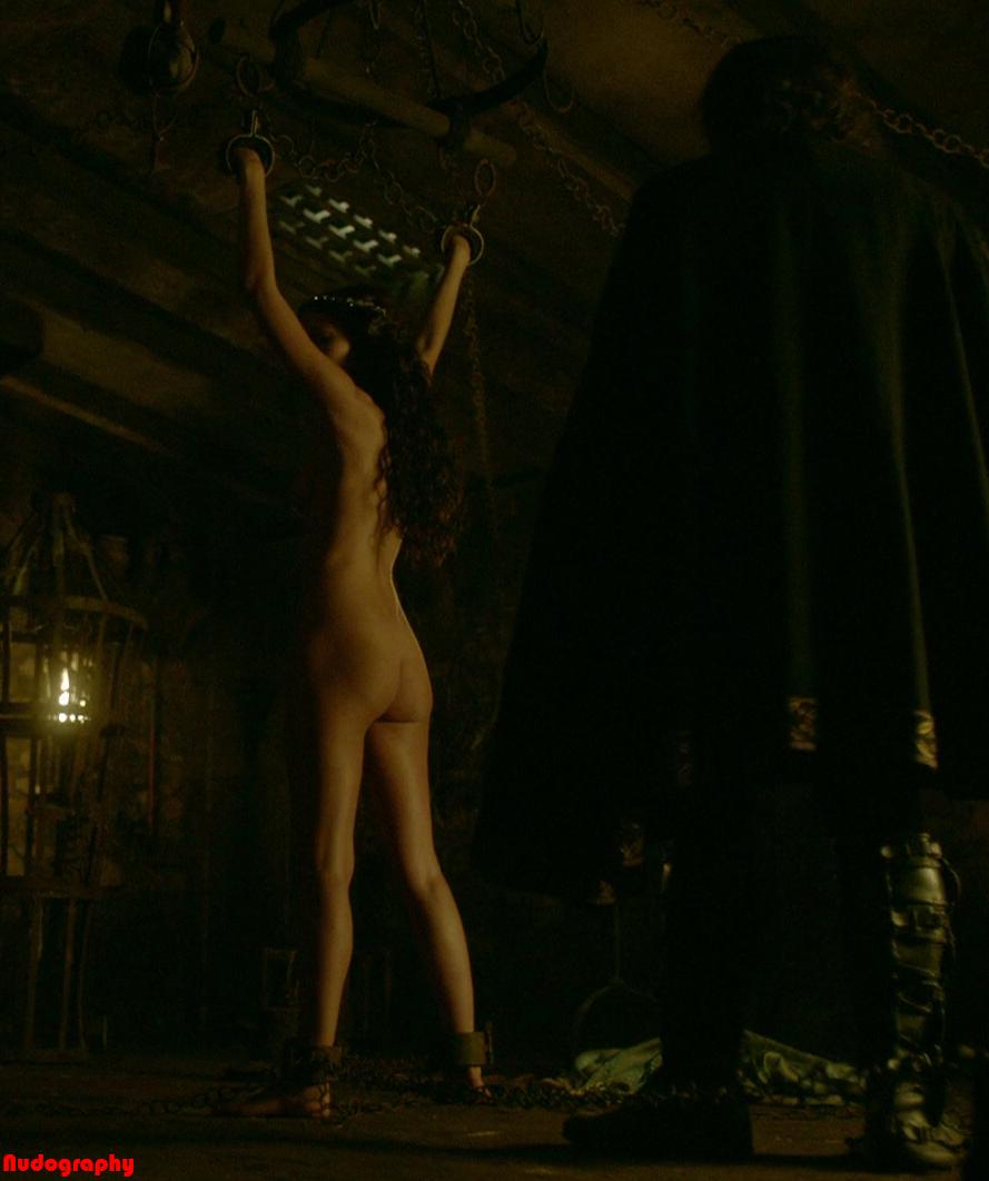 Jessalyn Gilsig Nude Somewhere Slow
