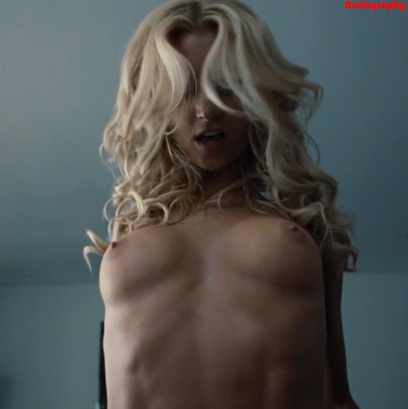 Attractive Sabina Gadecki Nude Photos