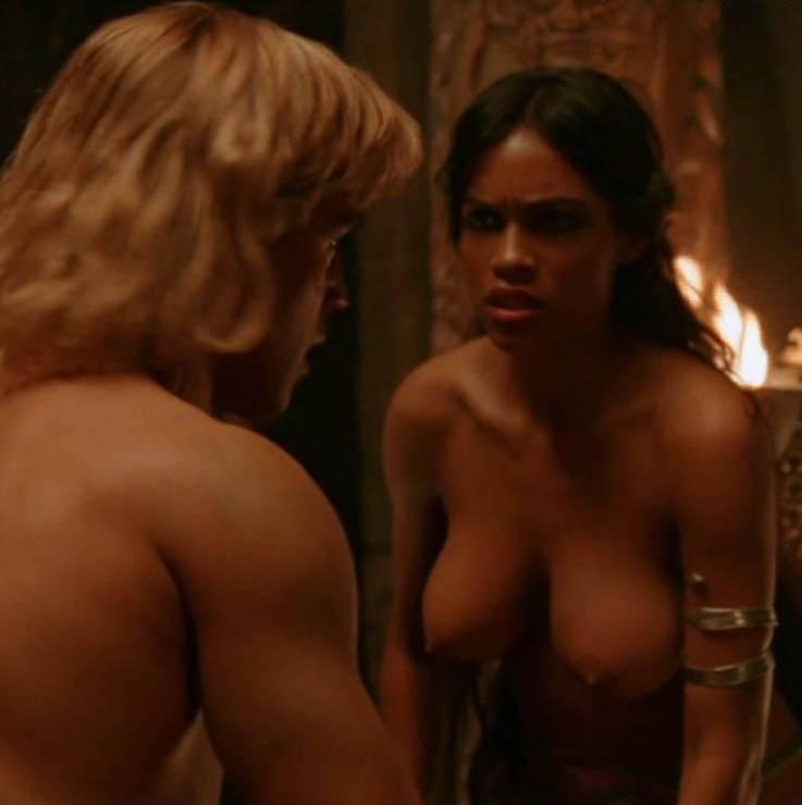 Images Of Rosario Dawson Nude