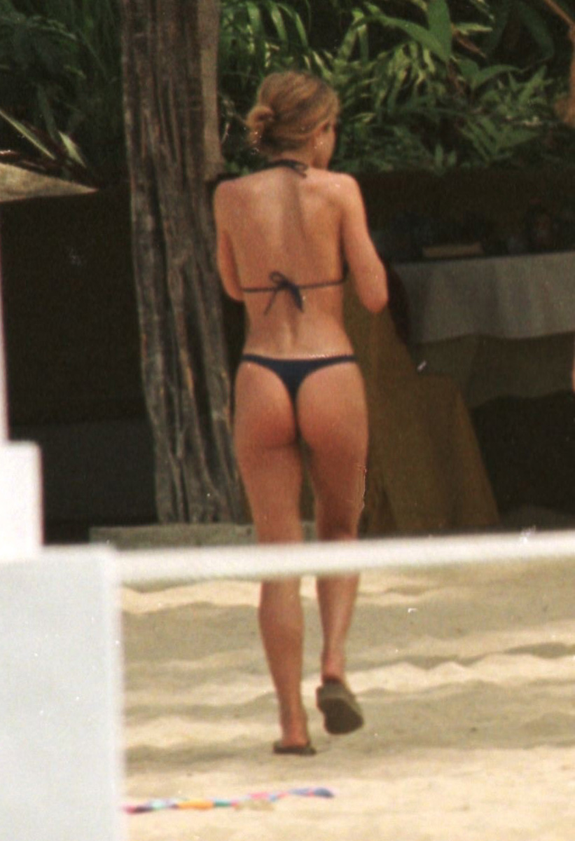 Celebrity Jennifer Aniston Nude Butt Pictures