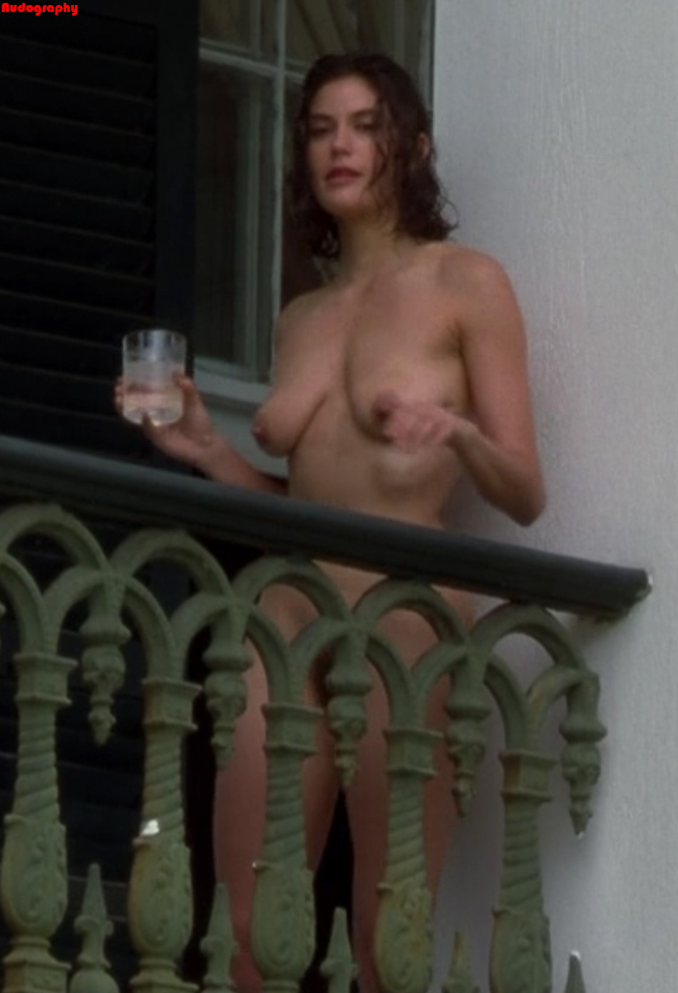 nude pics of teri hatcher