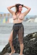 Grace Phipps  nackt