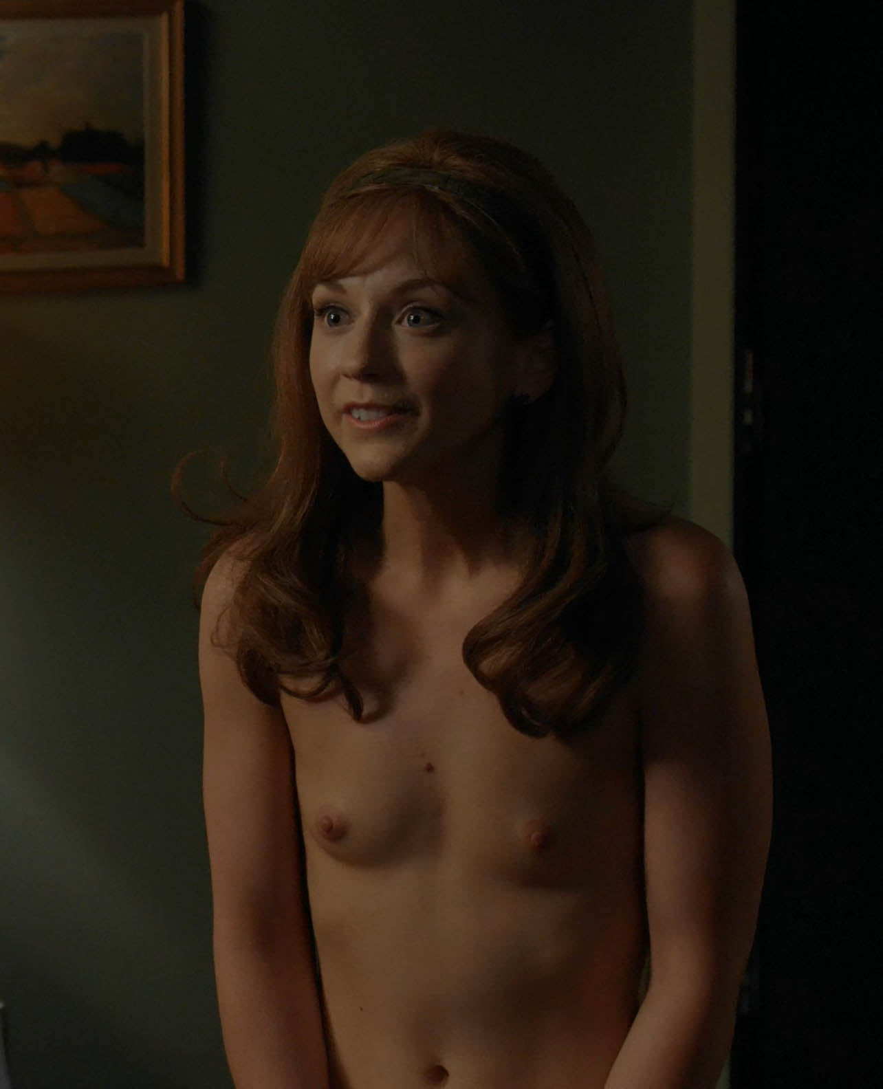Lauren holly mr skin