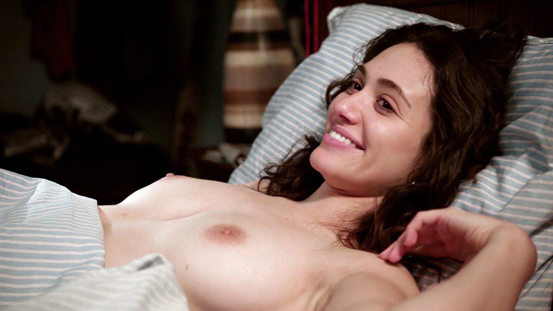 Shameless girl nude