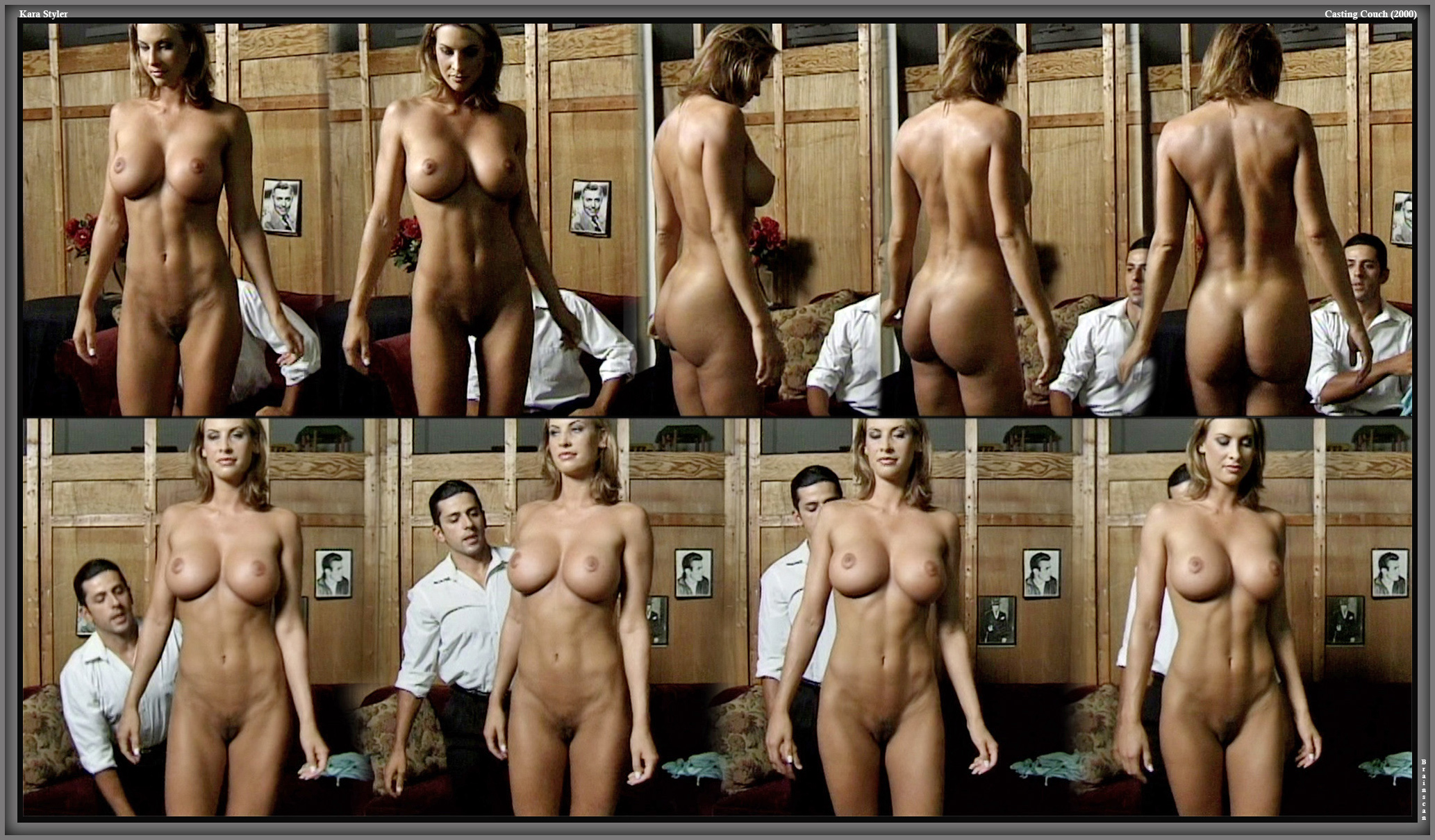 Kathryn erbe nude pics, page