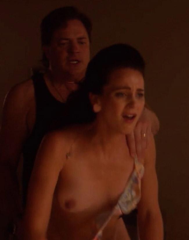 Lee Grace Doughert Leaked Nude Photos