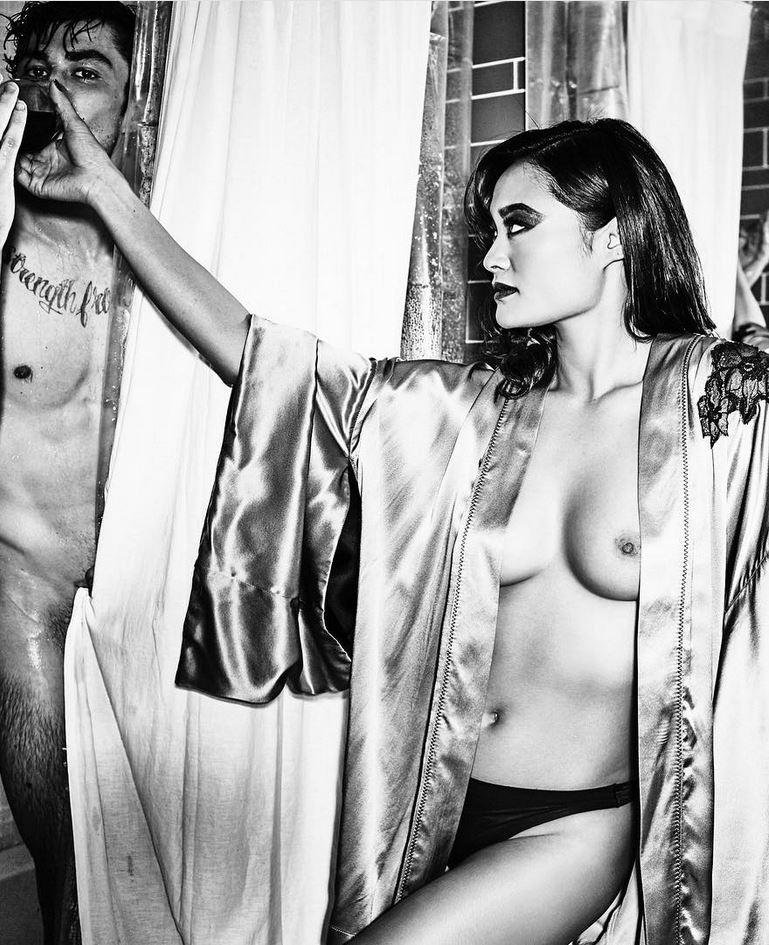 Sheena mariano nude