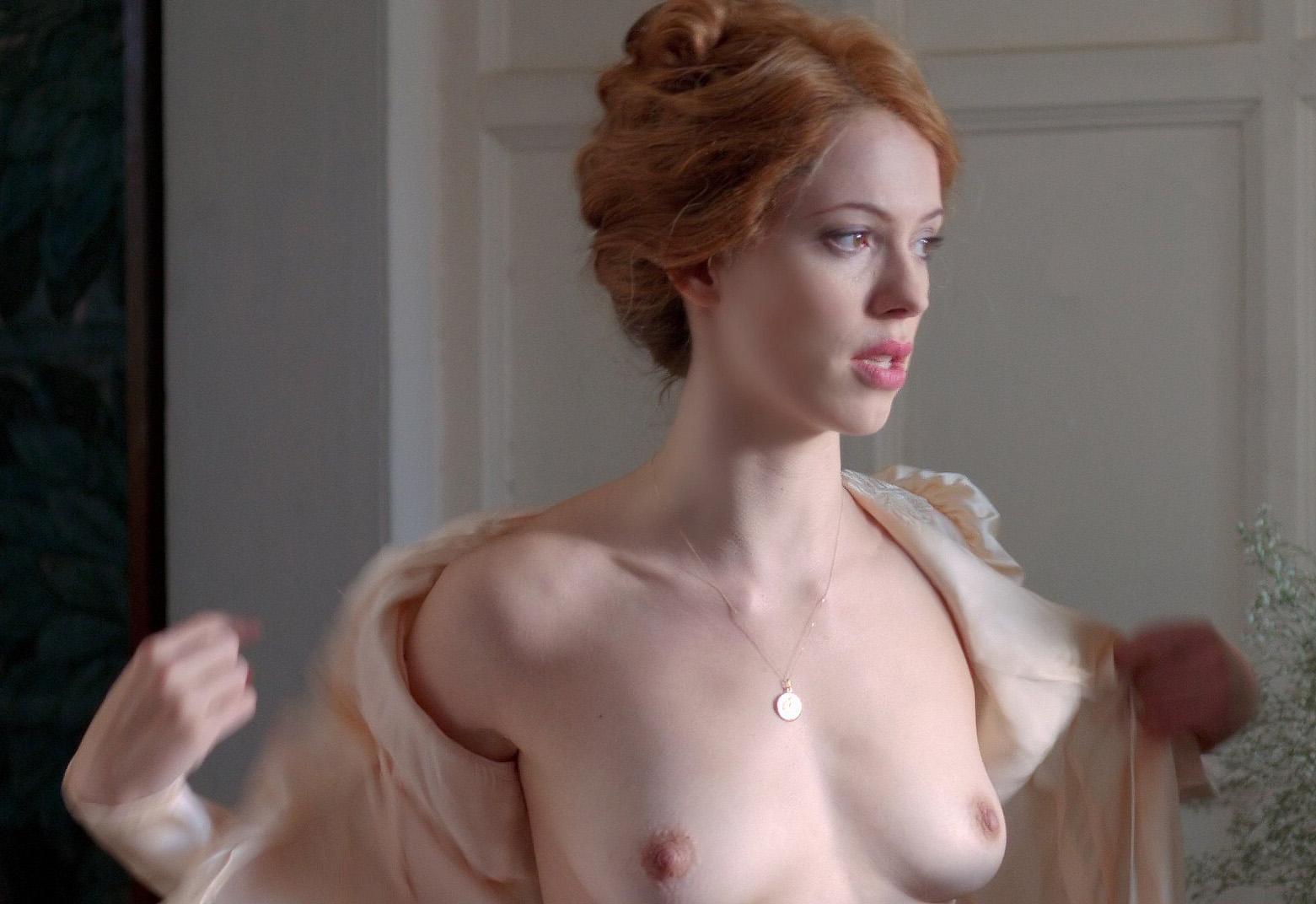 Rebecca Hall Nude Scenes Erotic Galery