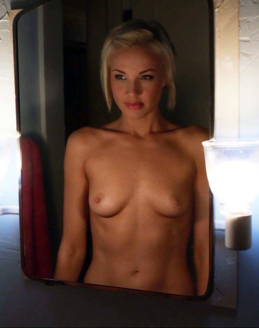 Brianne Davis Naked