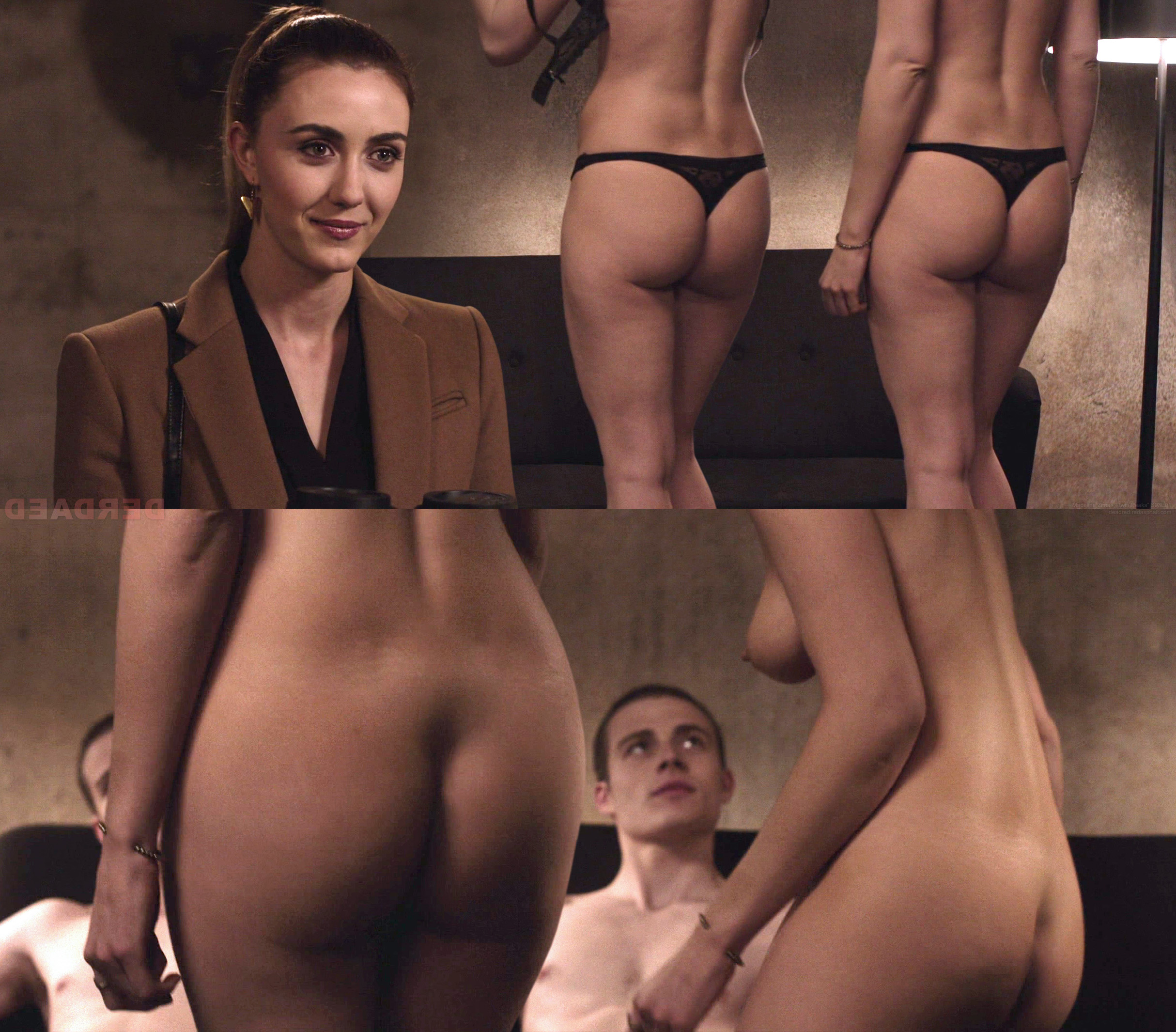 Madeline zima nude in hd