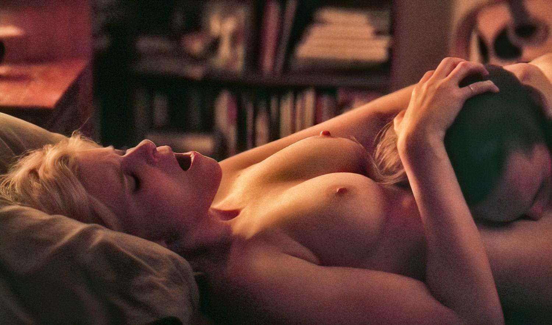 Nude scene girl pics