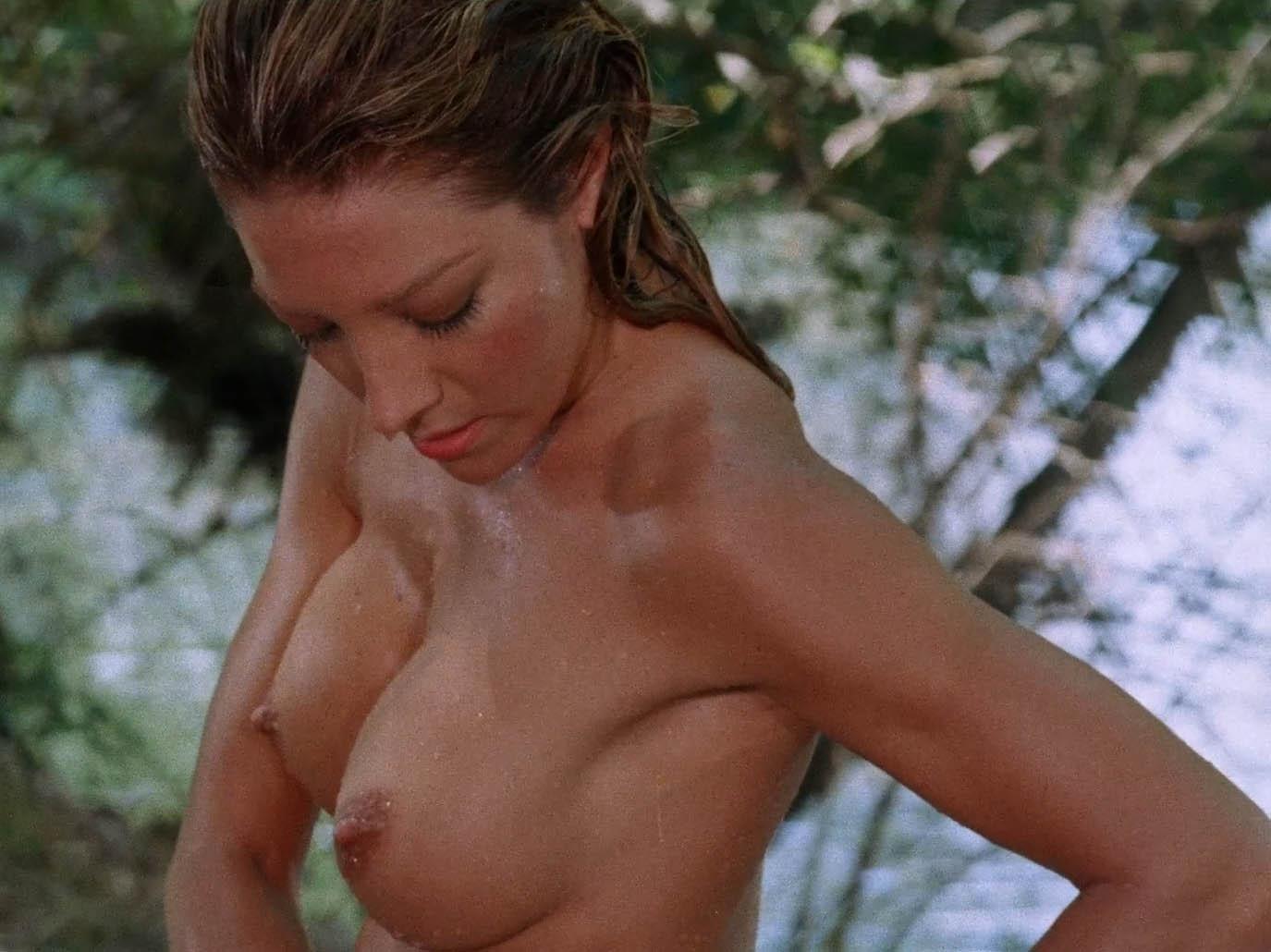 Mindi Miller Nude